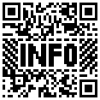 Thumbnail image of a SeeMeQR QR code displaying the word INFO